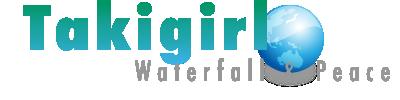 滝ガールの活動報告サイト Takigirl -Waterfall & Peace-