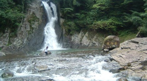 滝ガール、就活の思い出