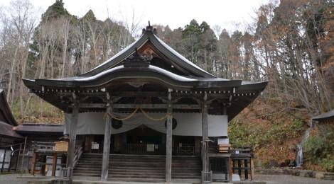 戸隠神社・中社の滝【聖なる滝に感謝を捧げる】
