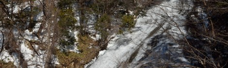 湯滝&竜頭の滝・栃木県【冬の奥日光名瀑コンビ】