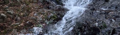 白糸の滝・栃木県【世界遺産にあるパワスポ滝】