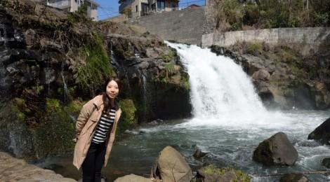 鮎壷の滝/鮎返しの滝・静岡県【滝チカ物件のポテンシャル】