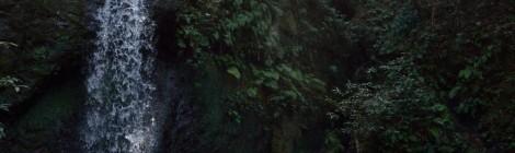 牛妻不動の滝/樋口不動の滝・静岡県【不思議な滝のお導き】