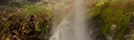 滝ガール的鑑賞のヒント【その1・眺め方】