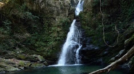 男滝/女滝・静岡県【滝と泪と男と女】
