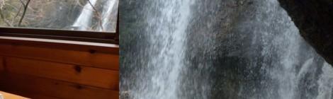 茨城・滝ガール会レポート【後編・月待の滝で滝見ランチ】