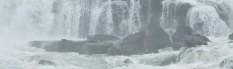 曽木の滝・鹿児島県【秀吉もびくびく?なナイヤガラ】