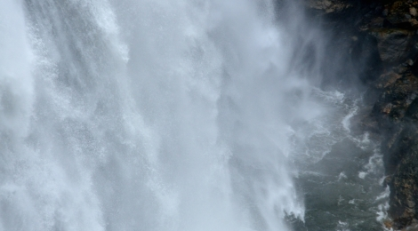 三条の滝・福島県【体力強化を決意した8時間】