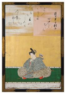 Sanjūrokkasen-gaku_-_7_-_Kanō_Tan'yū_-_Ariwara_no_Narihira_Asomi