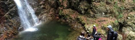 檜原村滝巡りツアーレポート【後編・出会いこそ旅の喜び!】
