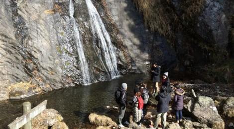 檜原村滝巡りツアーレポート【前編・東京も実は滝天国!】