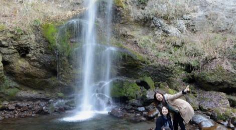【イベント】5/31滝yoga&瞑想vol.2 開催のお知らせ