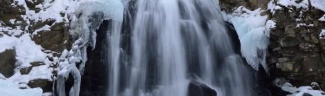 白糸の滝/浅間大滝@ニコンカレッジ【滝の個性を切り取る】