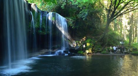 【ラジオ出演】J-WAVE POP UP で夏に行きたい滝のお話