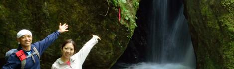 【11/28SAT@奥多摩】紅葉の滝&エミケンコラボ企画開催!