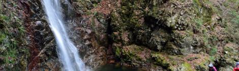 滝と癒しについて【滝のポテンシャル・その1】
