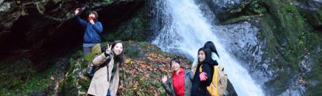 趣味としての滝めぐりについて【滝のポテンシャル・その2】