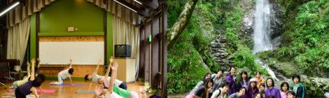 【イベント】滝YOGA&瞑想 VOL.3@檜原村 開催レポート