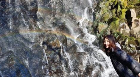 2017年のご挨拶【滝と人との関係「滝文化」の深堀りへ】