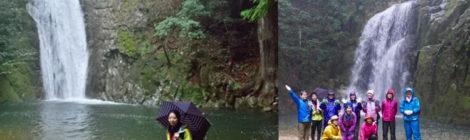 那智の滝の上流へ!二の滝・三の滝ツアーレポート
