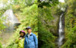 白糸の滝/姥滝/降る滝・岩手県【西和賀の女神三滝ガイド】