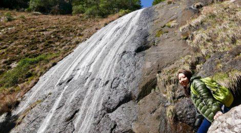 布引の滝・三重県【紀宝町にもうひとつの美しい布引さん】