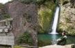 神水瀑・和歌山県【古座川一枚岩と秘密のパワースポット】