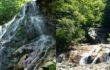男鹿川大滝/白滝・栃木県【濃い自然に包まれた沢歩き】