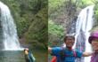 大仙の滝/段々の滝・群馬県【初訪問!新緑の世立八滝】