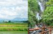北海道ローカルデザイン視察旅【東川町の志と羽衣の滝】