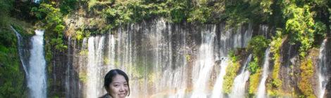 2019年を振り返って【旅を続けさせてくれた滝の存在】