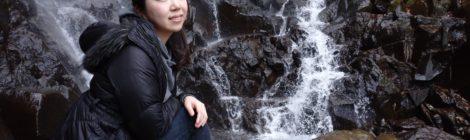 2020年のご挨拶【日本の美意識を滝から深掘りする】