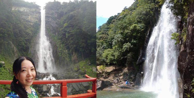 【ラジオ】ABCラジオ「ドキハキ」でご紹介した滝!
